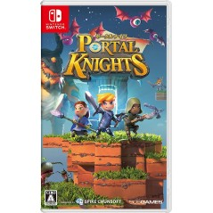 PORTAL KNIGHTS (gebraucht)