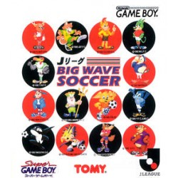 J.League Big Wave Soccer