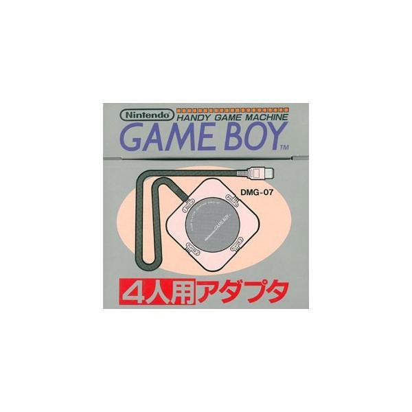 Game Boy 4 Spieler Adapter