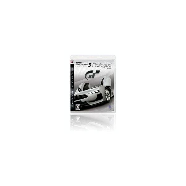 Gran Turismo 5 Prologue Spec III