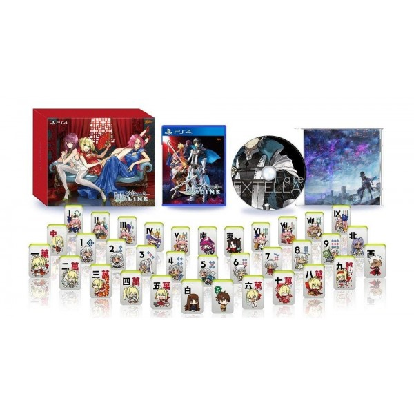 FATE/EXTELLA LINK [PREMIUM LIMITED EDITION]