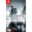 ASSASSIN'S CREED III REMASTERED (MULTI-LANGUAGE)