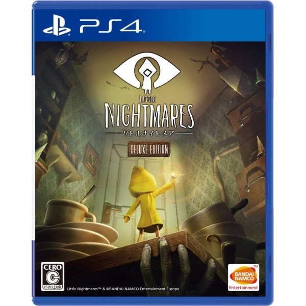 LITTLE NIGHTMARES [DELUXE EDITION]