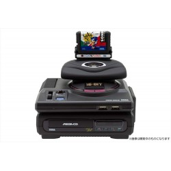 MEGA DRIVE MINI TOWER
