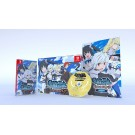 IS IT WRONG TO TRY TO PICK UP GIRLS IN A DUNGEON? INFINITE COMBATE [LIMITED EDITION]