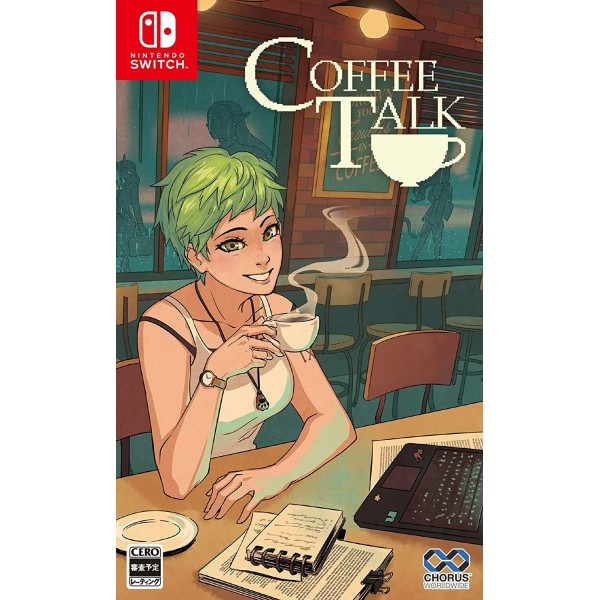 COFFEE TALK (MULTI-LANGUAGE)