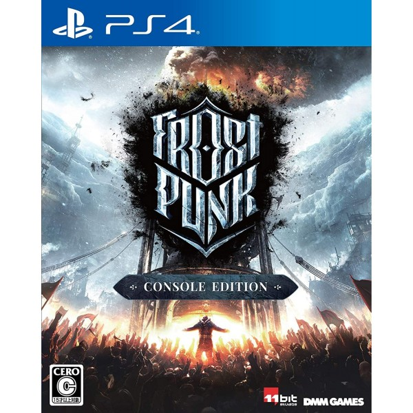 FROSTPUNK [CONSOLE EDITION]