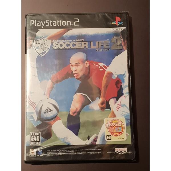 Soccer Life 2