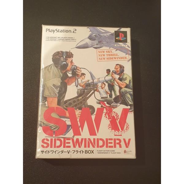 Sidewinder V [Limited Edition]