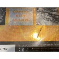 Yamasa Digital Slot World 4 DX
