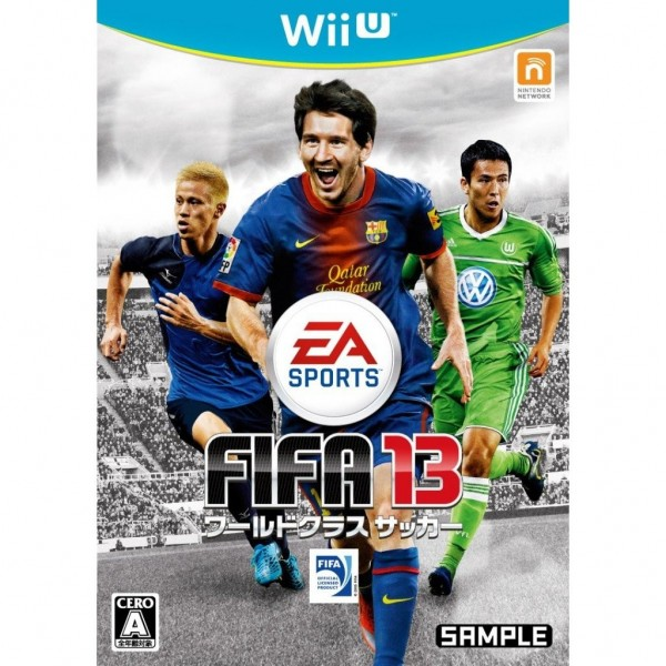 FIFA 13: World Class Soccer (pre-owned)