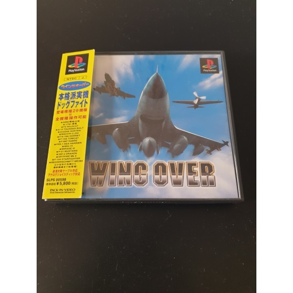 Wing Over (pre-owned)