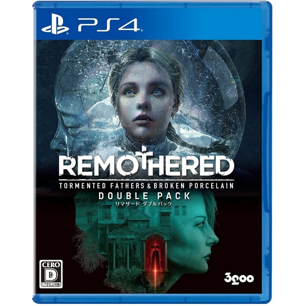 Remothered Double Pack (English)