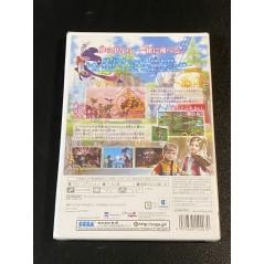 NiGHTS: Journey of Dreams / NiGHTS: Hoshi Furu Yoru no Monogatari