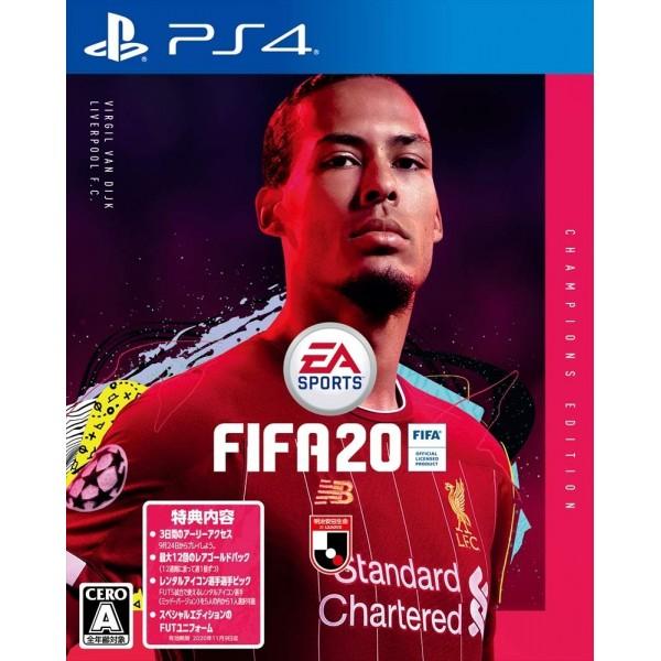 FIFA 20 [CHAMPIONS EDITION]