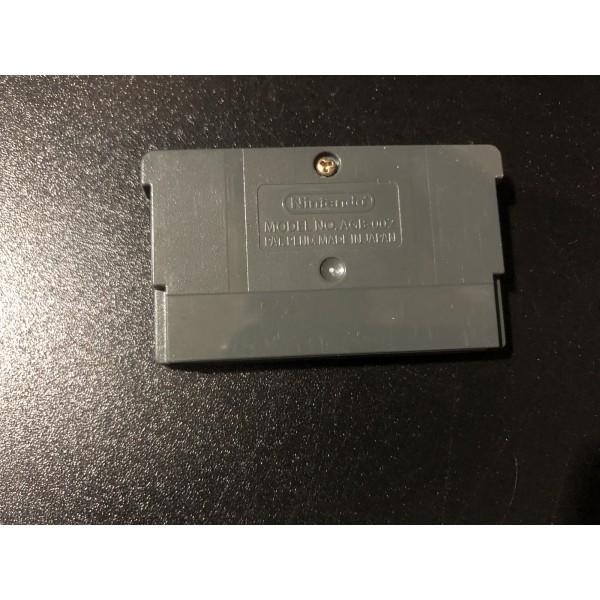 Guru Logic Champ Game Boy Advance GBA