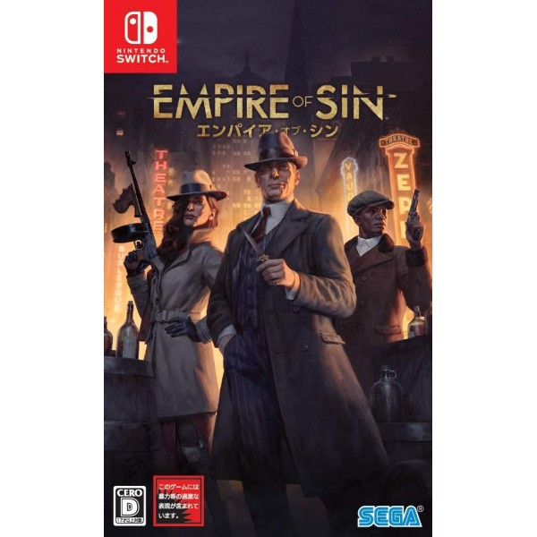 Empire of Sin Switch