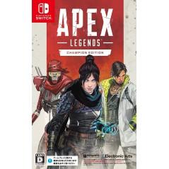 Apex Legends [Champion Edition] Switch