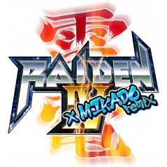 Raiden IV x Mikado Remix [Limited Edition] Switch