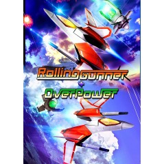 Rolling Gunner + Overpower [Complete Edition] (English) Switch