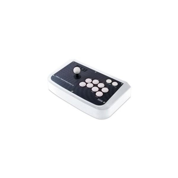 HORI Real Arcade Pro Stick 3 (Amazon Spezial White) NEU