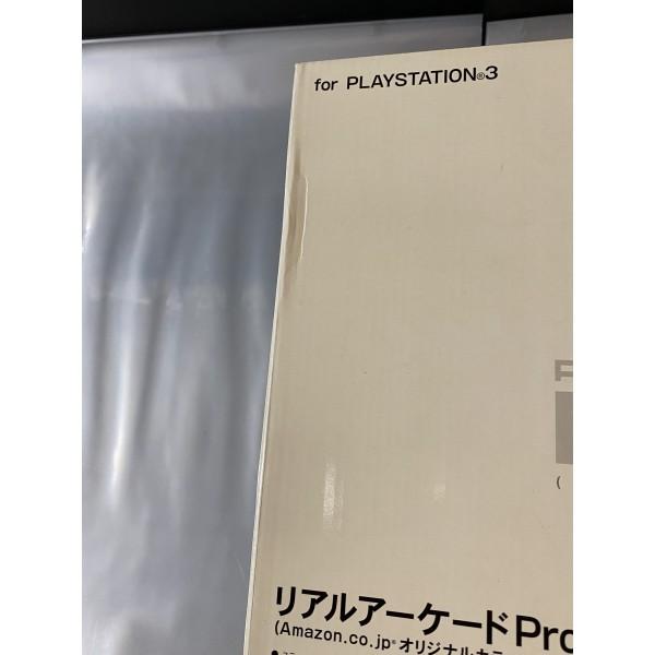 HORI Real Arcade Pro Stick 3 (White)