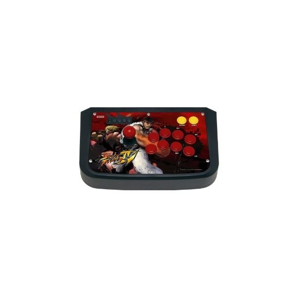 Street Fighter IV Fighting Stick PS3