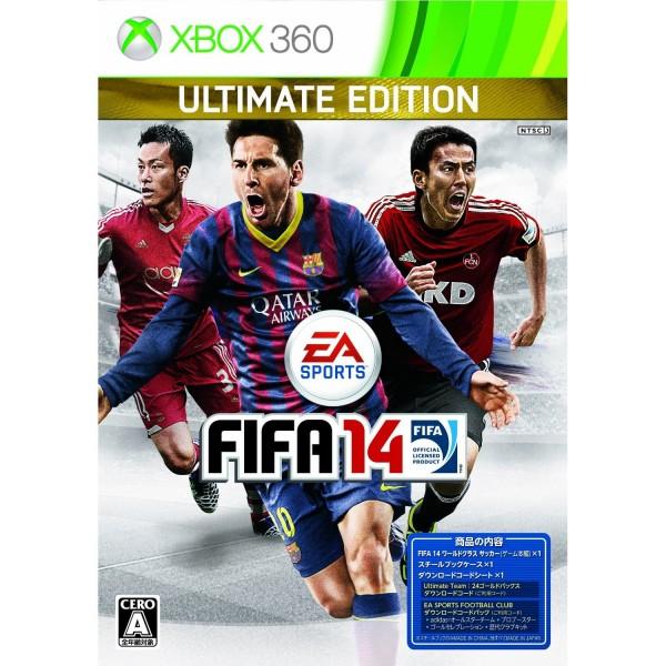FIFA 14: World Class Soccer [Ultimate Edition]