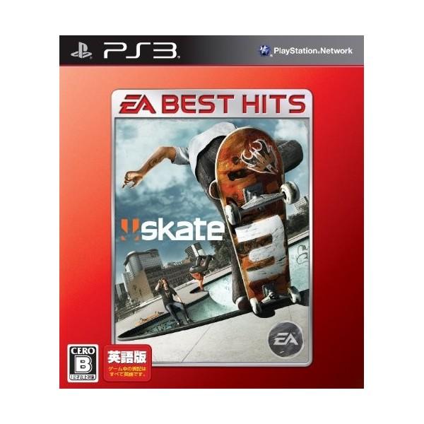 Skate 3 (EA Best Hits)