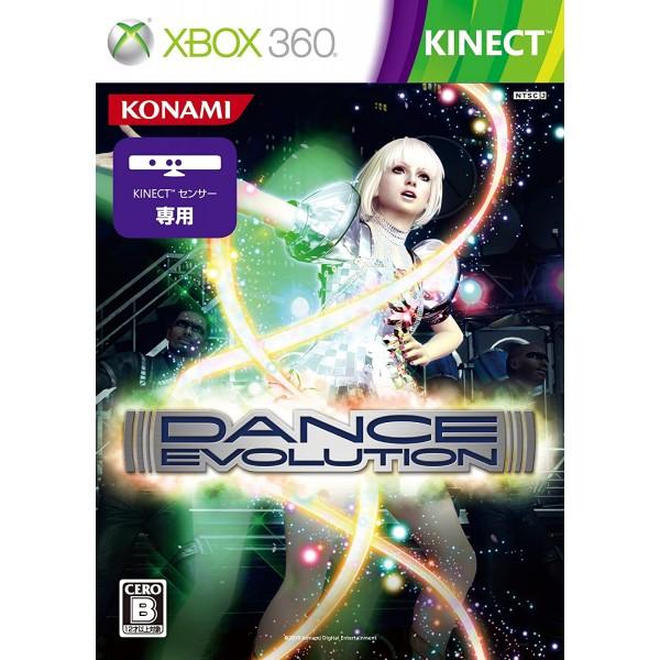 DanceEvolution XBOX 360