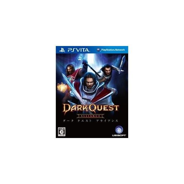 Dark Quest Alliance (gebraucht)