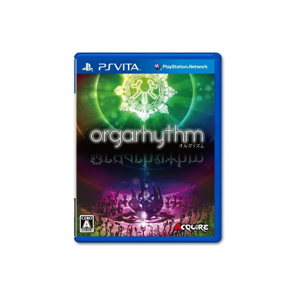 Orgarhythm (pre-owned)