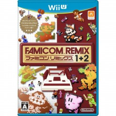 Famicom Remix 1+2