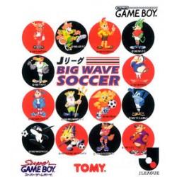 J.League Big Wave Soccer