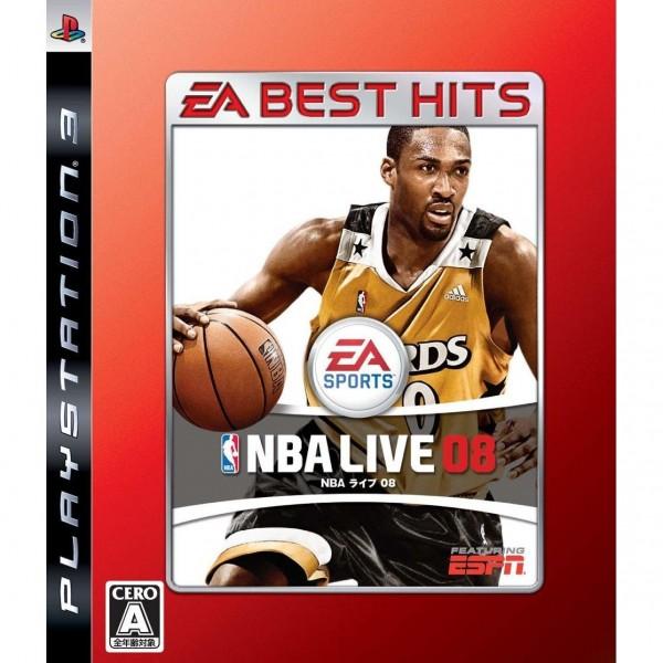 NBA Live 08 (EA Best Hits)