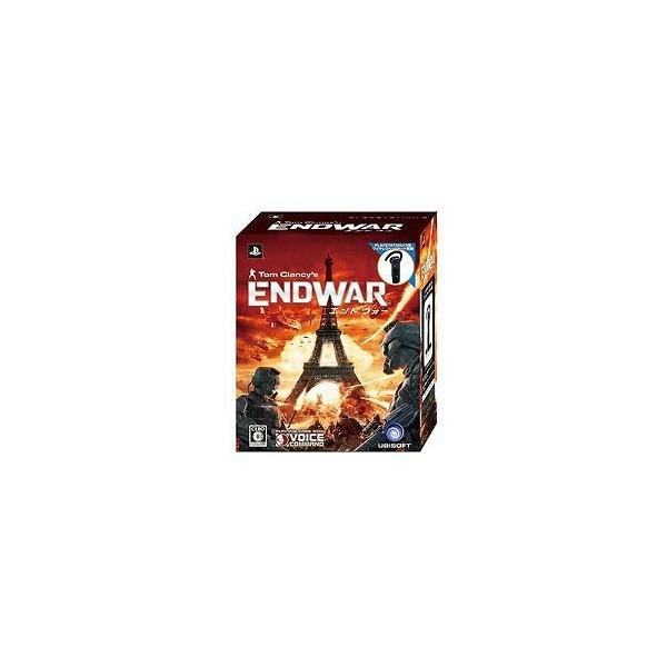 Tom Clancy's EndWar (Headset Bundle)