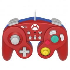CLASSIC CONTROLLER FOR WII U (MARIO) für Wii & Wii U