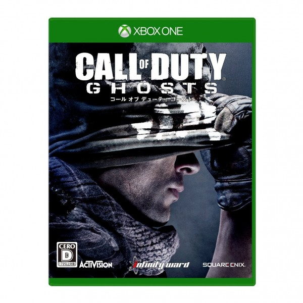 Call of Duty: Ghosts [Dubbed Edition]