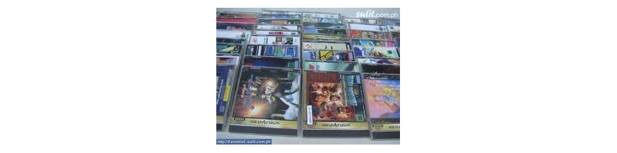 -pre-owned games
