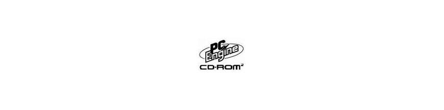 PC ENGINE CD