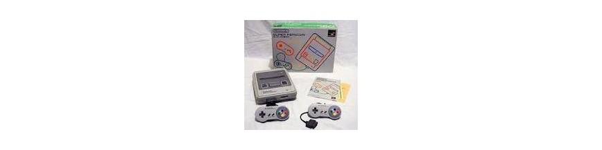 -Consoles